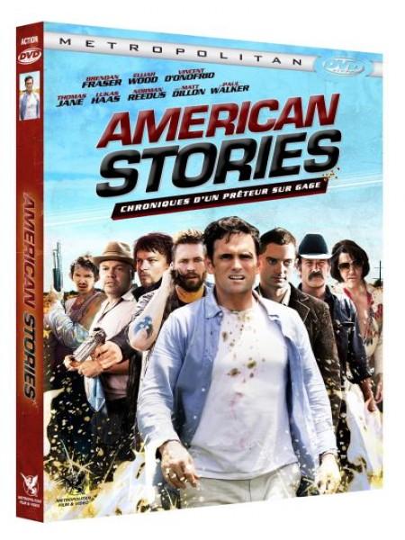 Cine974, American Stories