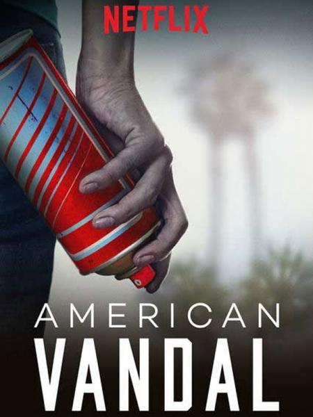 Cine974, American Vandal