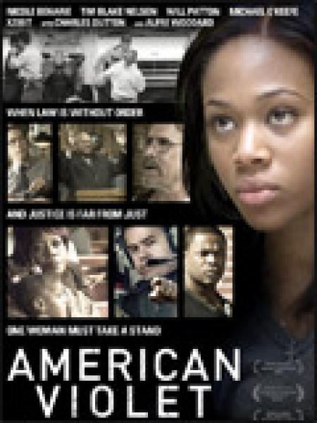 Cine974, American Violet