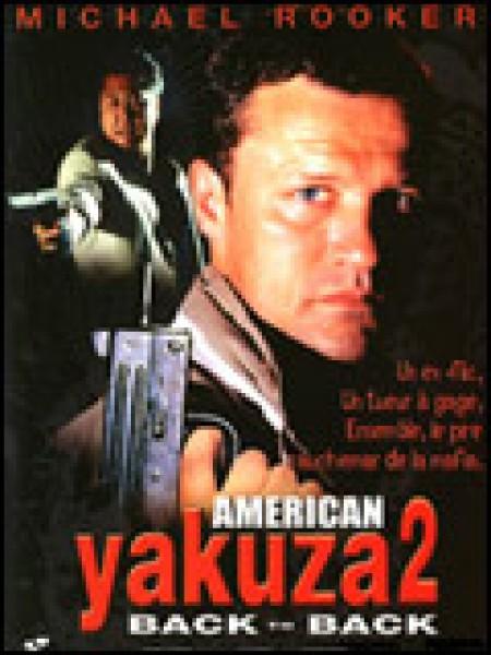 Cine974, American Yakuza 2
