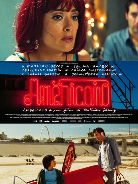 Cine974, Americano