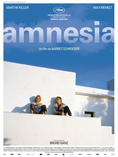 Cine974, Amnesia