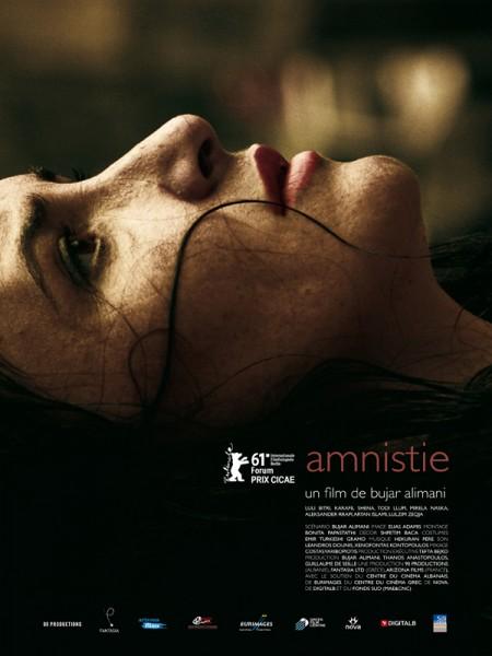 Cine974, Amnistie