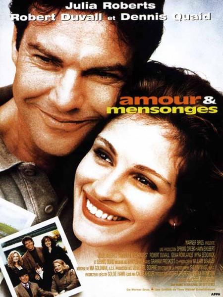 Cine974, Amour et mensonges