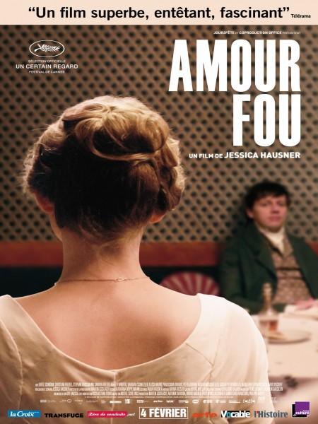 Cine974, Amour Fou