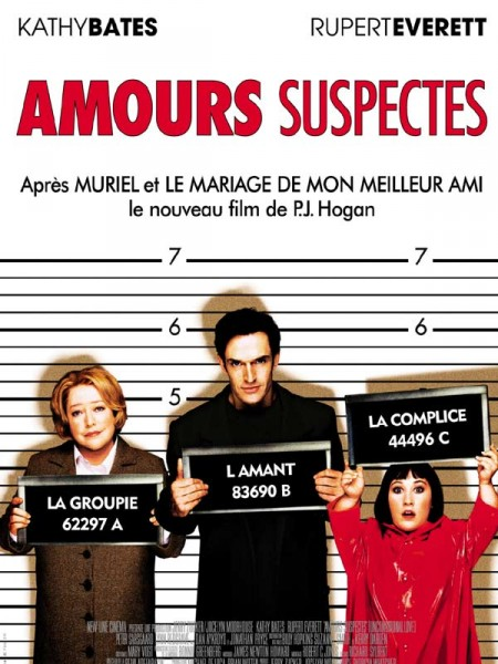 Cine974, Amours suspectes