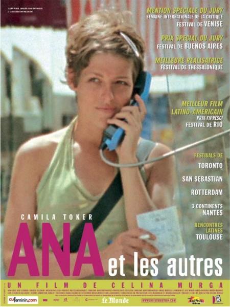 Cine974, Ana et les autres