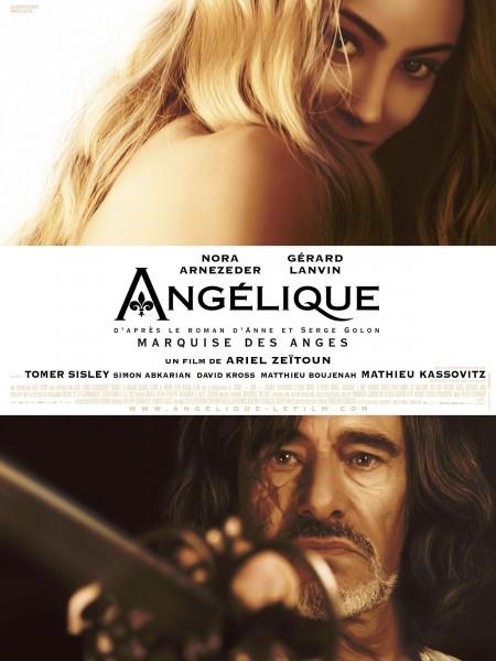 Cine974, Angélique