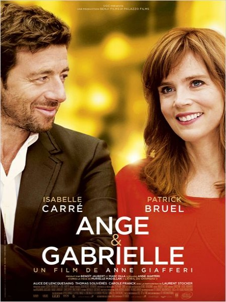 Cine974, Ange et Gabrielle