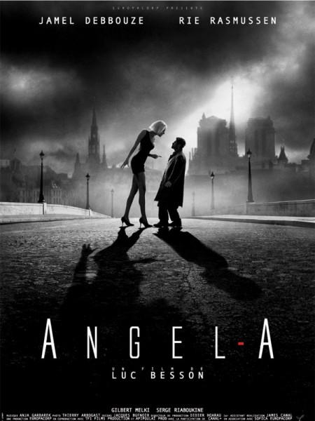 Cine974, Angel-A
