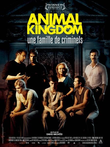 Cine974, Animal Kingdom