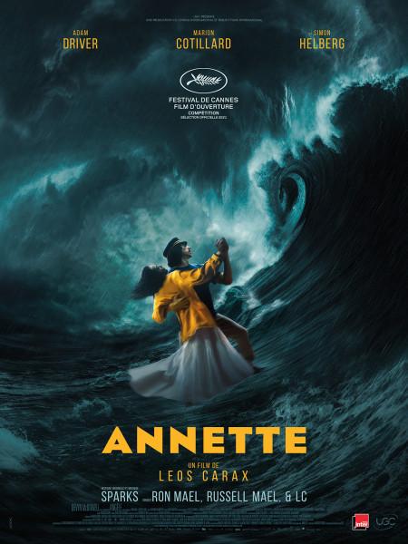 Cine974, Annette