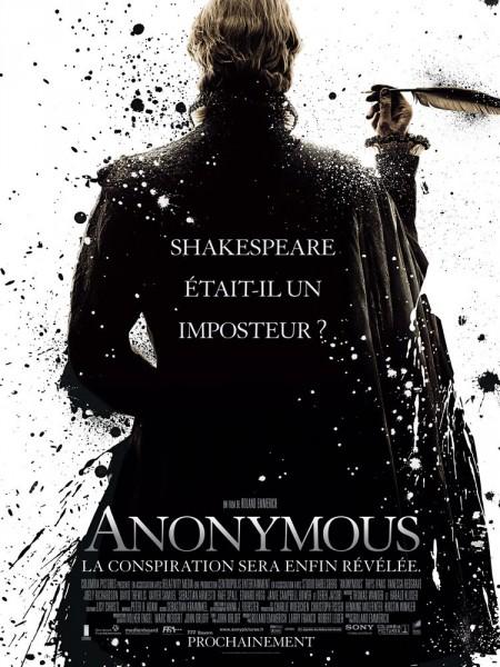 Cine974, Anonymous
