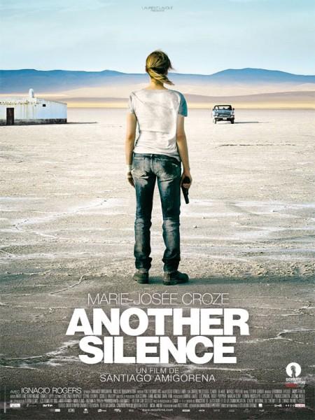 Cine974, Another Silence