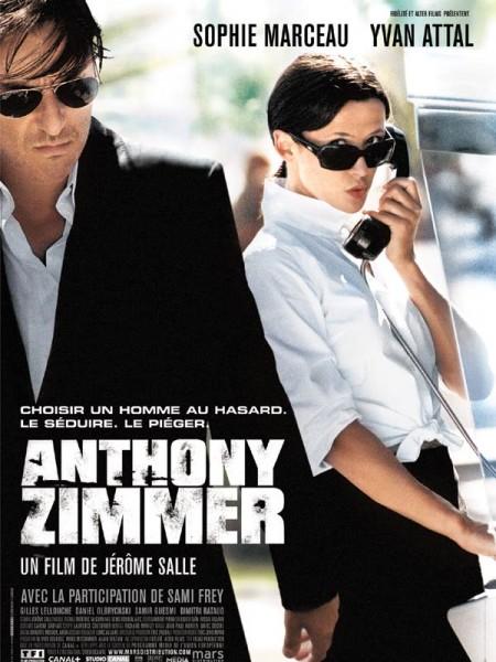 Cine974, Anthony Zimmer