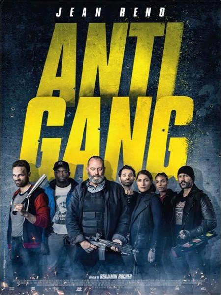 Cine974, Antigang
