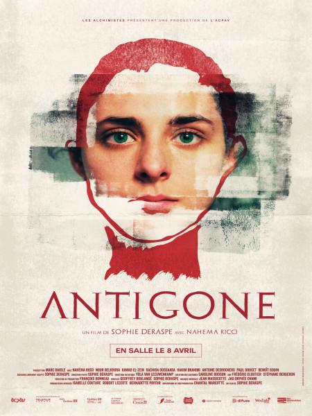 Cine974, Antigone
