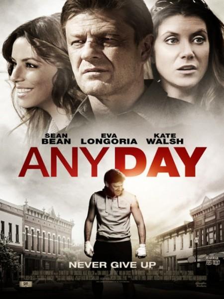 Cine974, Any Day