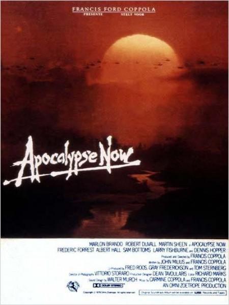 Cine974, Apocalypse Now