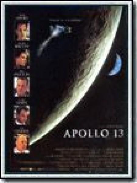 Cine974, Apollo 13