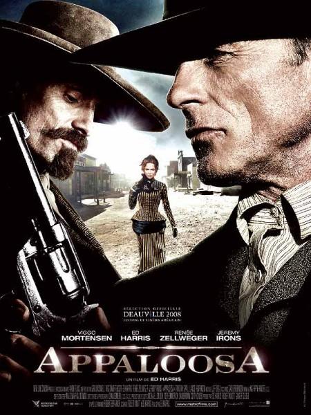 Cine974, Appaloosa