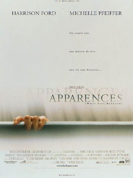 Cine974, Apparences