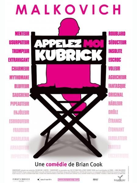 Cine974, Appelez-moi Kubrick
