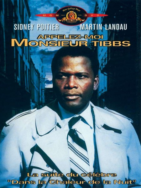 Cine974, Appelez-moi Monsieur Tibbs !
