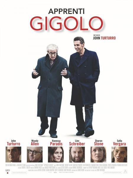 Cine974, Apprenti Gigolo