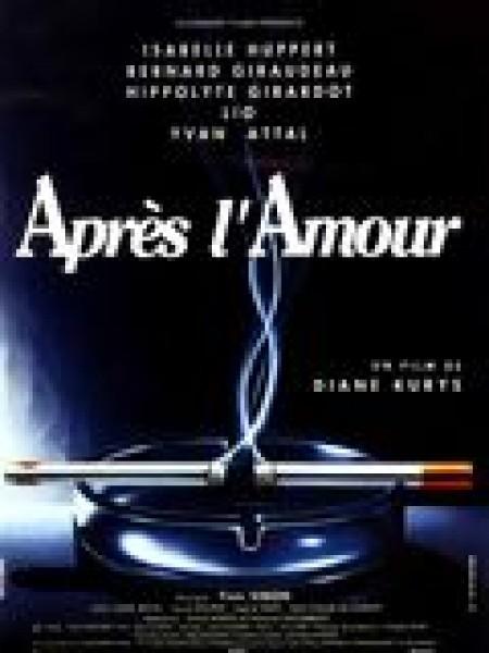Cine974, Après l'amour