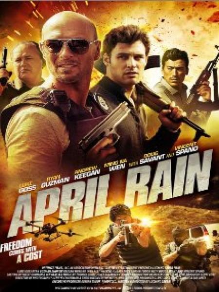 Cine974, April Rain