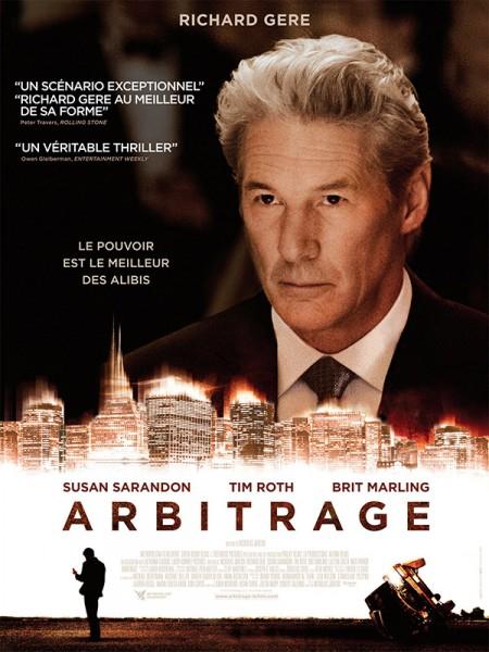 Cine974, Arbitrage