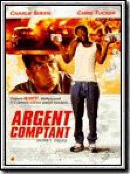 Cine974, Argent comptant