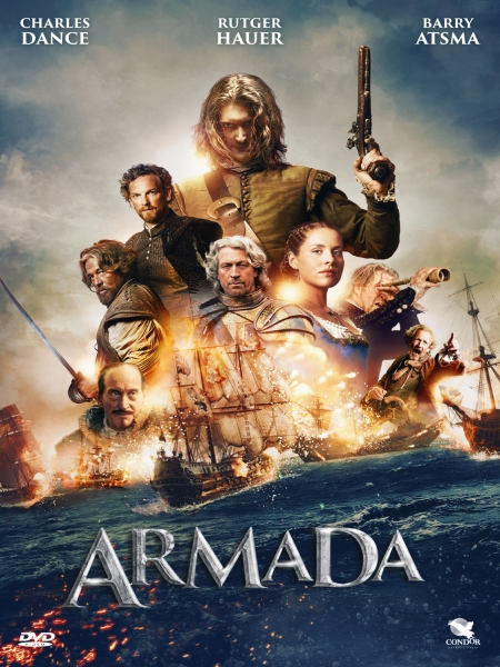 Cine974, Armada