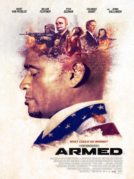 Cine974, Armed