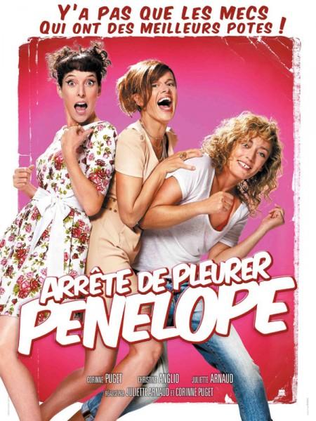 Cine974, Arrête de pleurer Pénélope