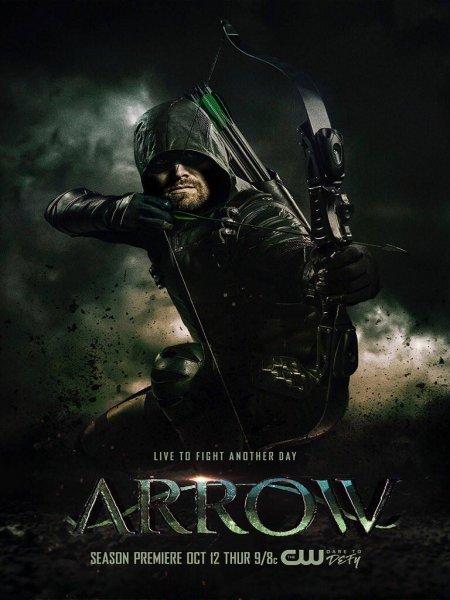 Cine974, Arrow