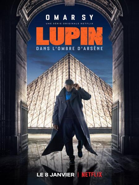 Cine974, Lupin