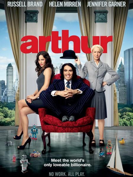 Cine974, Arthur, un amour de Milliardaire