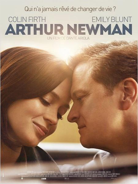 Cine974, ARTHUR NEWMAN