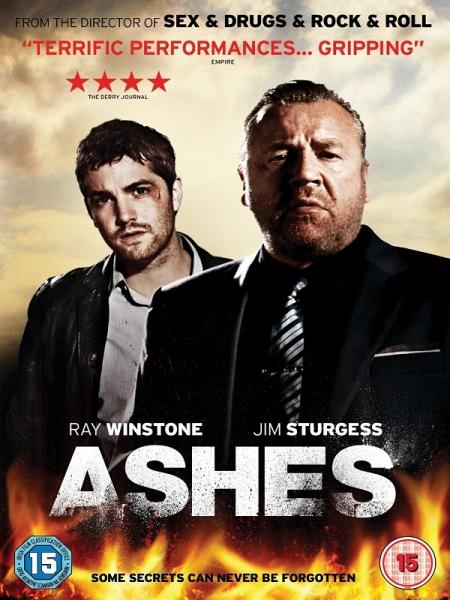 Cine974, Ashes