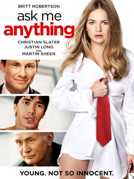 Cine974, Ask Me Anything
