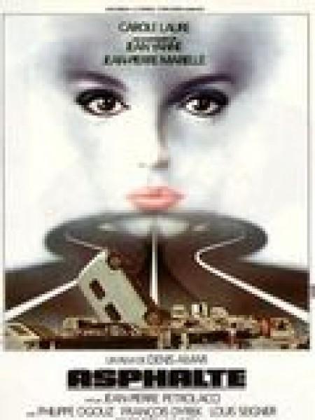 Cine974, Asphalte