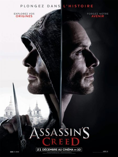 Cine974, Assassin's Creed
