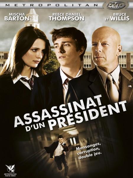 Cine974, Assassinat d'un Président