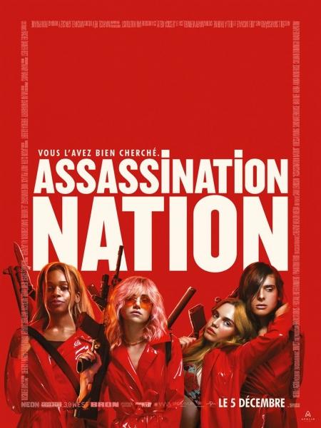 Cine974, Assassination Nation
