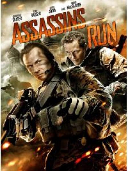 Cine974, Assassins Run