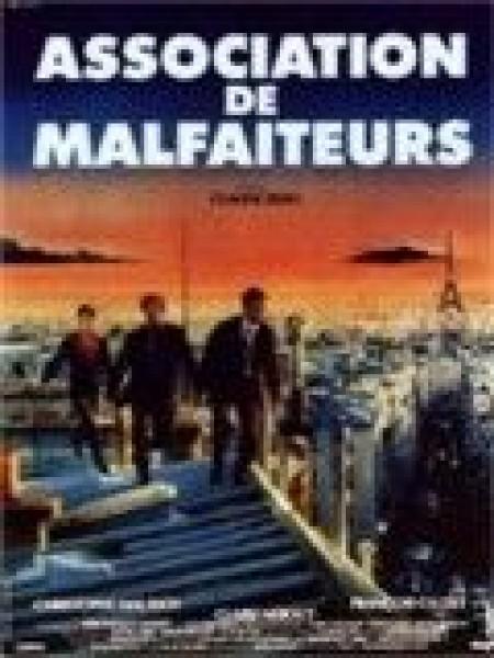 Cine974, Association de malfaiteurs