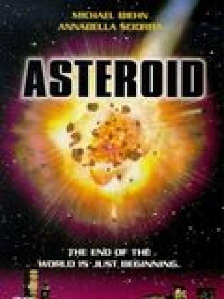 Cine974, Astéroïde