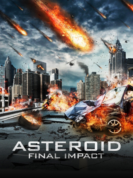 Cine974, Asteroid Impact